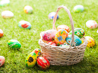 Ostern im CasinOHOtel